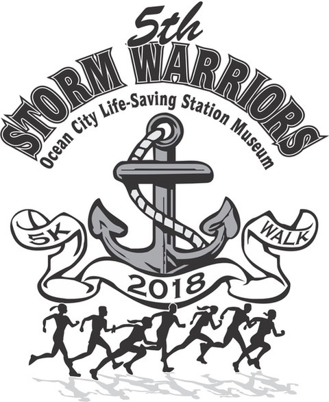 Storm Warriors Boardwalk 5K Run/Walk