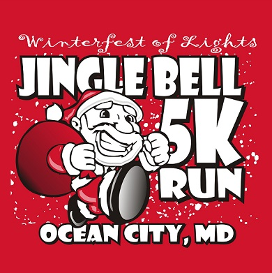 Winterfest of Lights Jingle Bell 5K Run/Walk