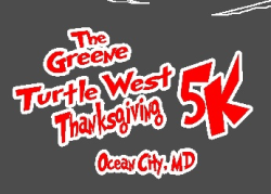 Greene Turtle West Turkey Trot 5K Run/Walk