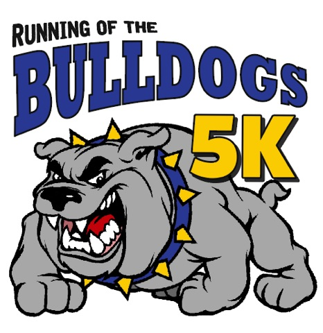 running-of-the-bulldogs-5k-logo